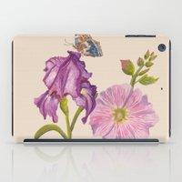 botanical iPad Cases featuring Botanical by Catherine Holcombe