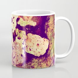 marine coral pattern nature Coffee Mug