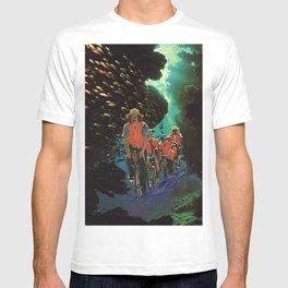 Bike Tour T-shirt