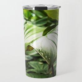 Philodendron Travel Mug