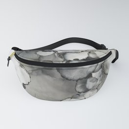The Fog Whispers Softly Fanny Pack