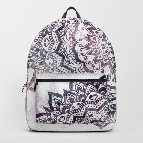 JEWEL MANDALA Backpack