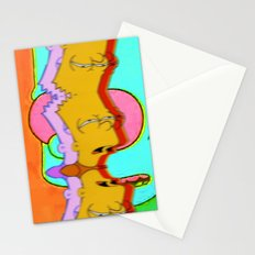 SIMPSON Stationery Cards