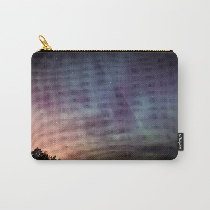 falling stars Carry-All Pouch