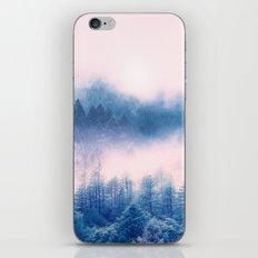 Pastel vibes 03 iPhone & iPod Skin