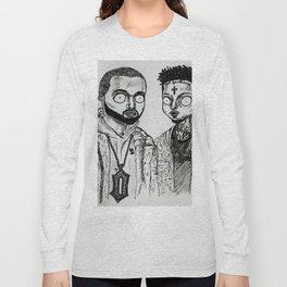 Drake&21S Long Sleeve T-shirt