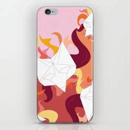 Volpe iPhone Skin