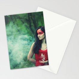 Mist maker Stationery Cards