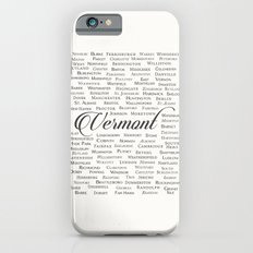 Vermont Slim Case iPhone 6s