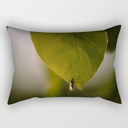 Detail Rectangular Pillow