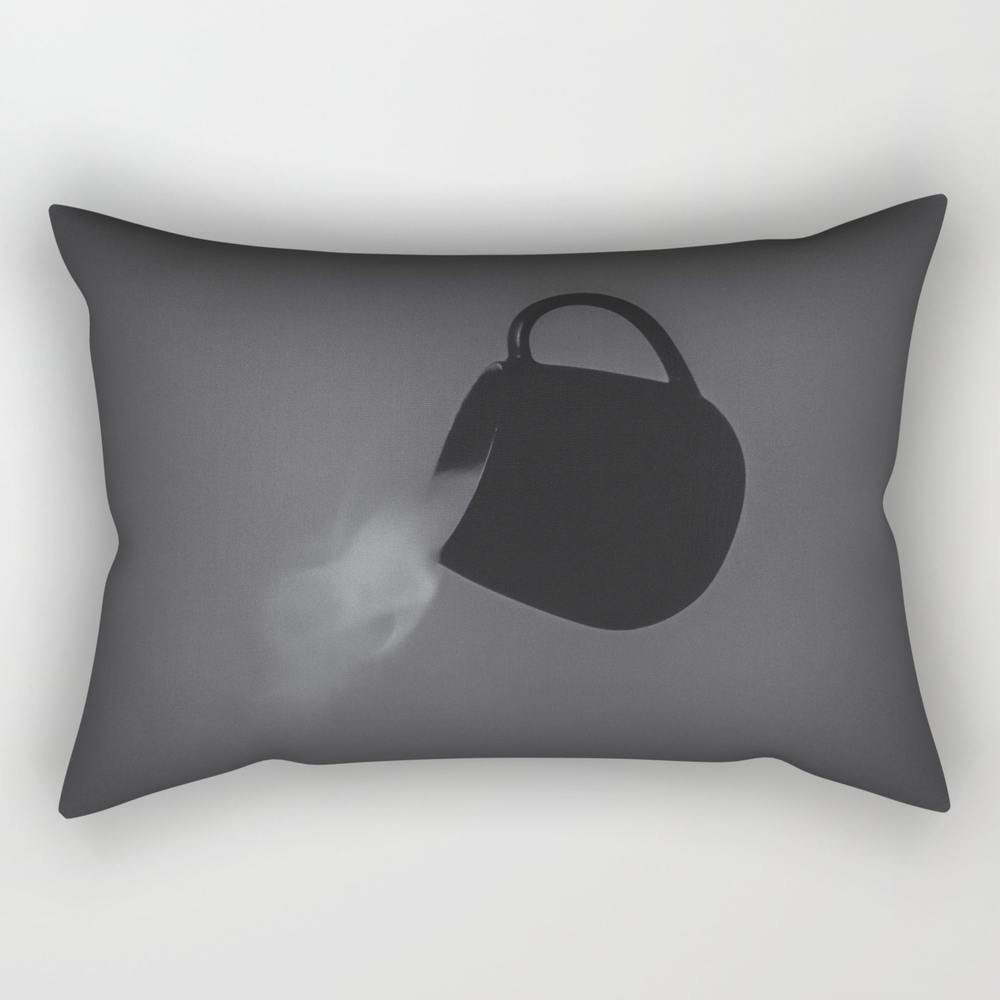 My Cup Of Tea Rectangular Pillow RPW8813023