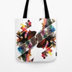 color study 2 Tote Bag