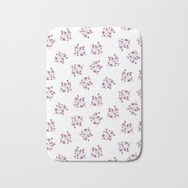 Ramillete Bath Mat
