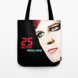 25 SECONDS - EP ARTWORK Tote Bag