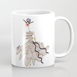 Dancing Queen Coffee Mug