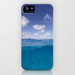 150821-3961 iPhone Case