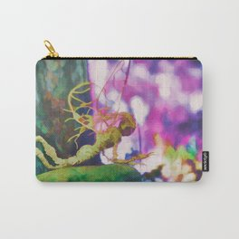 Fairy Girl Carry-All Pouch