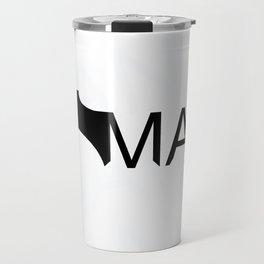 WingMAN Travel Mug