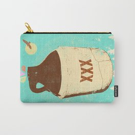 FOREST MOONSHINE Carry-All Pouch