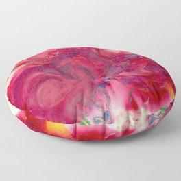 pink pet als Floor Pillow
