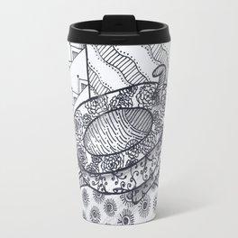 Bombay for Wash Travel Mug
