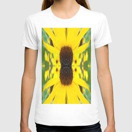 Trippy Sunflower T-shirt