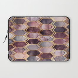 Dreamy Stained Glass 1 Laptop Sleeve