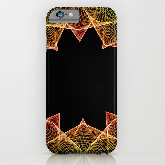 Abstract Background For Home Decor Iphone Ipod Case By