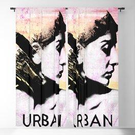 Urban Blackout Curtain