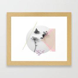 Botanica collection 1 Framed Art Print