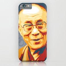 Dalai Lama Slim Case iPhone 6s