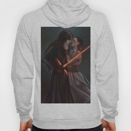 Our love could start a war Hoody