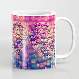 owl-125 Coffee Mug