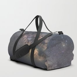 Sea of Stars at the beach Duffle Bag