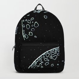 Moon Cat Backpack