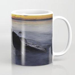 Shoal Bay, New South Wales Coffee Mug