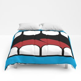 .spit. Comforters