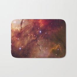 picture of star by hubble : westerlund Bath Mat