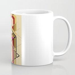 Hexagon No.2 Coffee Mug