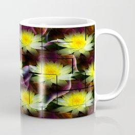 Flowermagic - Water Lily Coffee Mug
