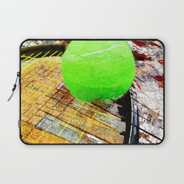 Tennis art 6 Laptop Sleeve