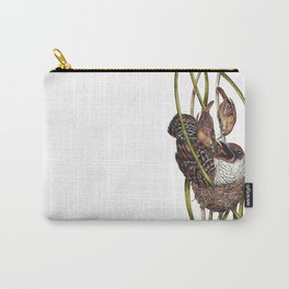 Baby Bird II Carry-All Pouch