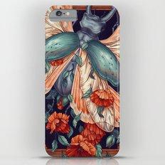 Moth Beetle Slim Case iPhone 6s Plus