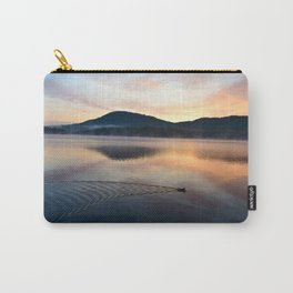 Night's End: Making Ripples Carry-All Pouch