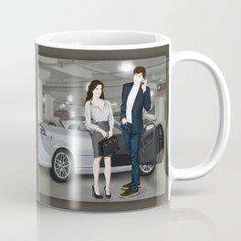 the gift that keeps on giving Coffee Mug