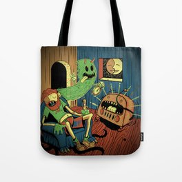 3am Tote Bag