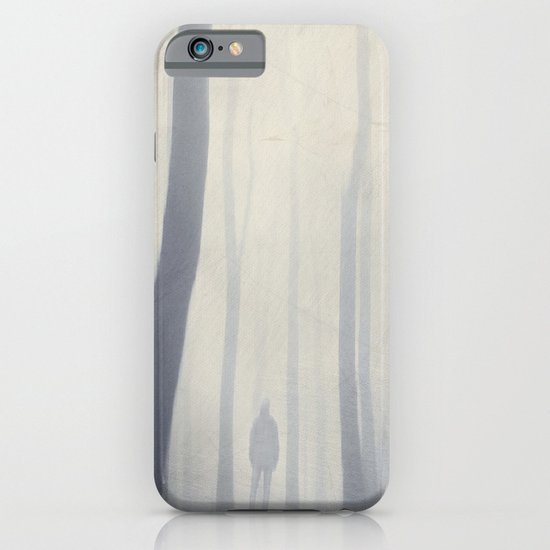 growing weaker iPhone & iPod Case