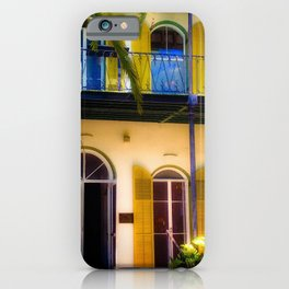 Hemingway House iPhone Case