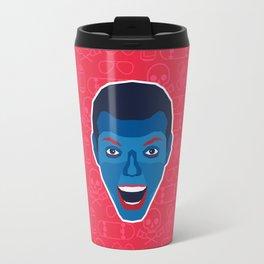 Steve-O - Jackass Travel Mug