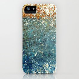 Mavericks iPhone Case
